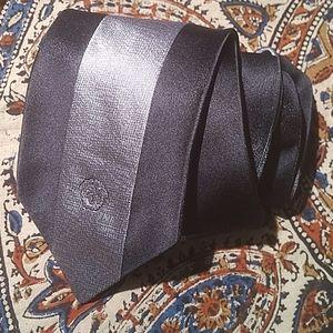 Vintage Gianni Versace Medusa Tie